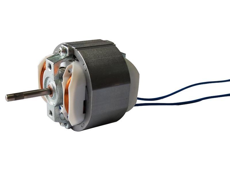 Shaded Pole Motor | Single-phase Induction Motor